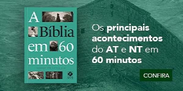 Uma obra singular que levará o leitor a descobrir ou a redescobrir a Bíblia como nunca imaginou ser possível!