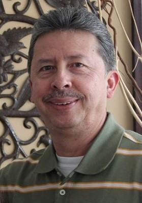 Harold Segura Carmona