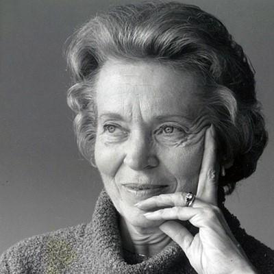 Elisabeth Elliot
