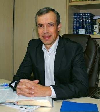 Michel Cruz