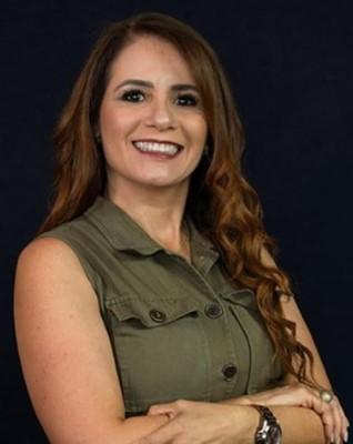 Jacqueline Taumaturgo