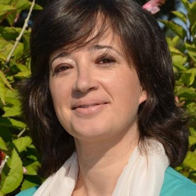 Elsa Correia Pereira