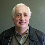 Alan Pallister