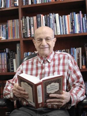 David H. Stern