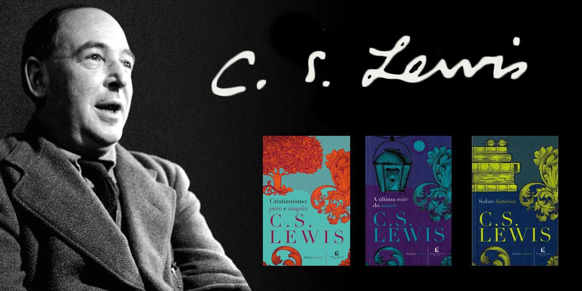 04 Clive Staples Lewis