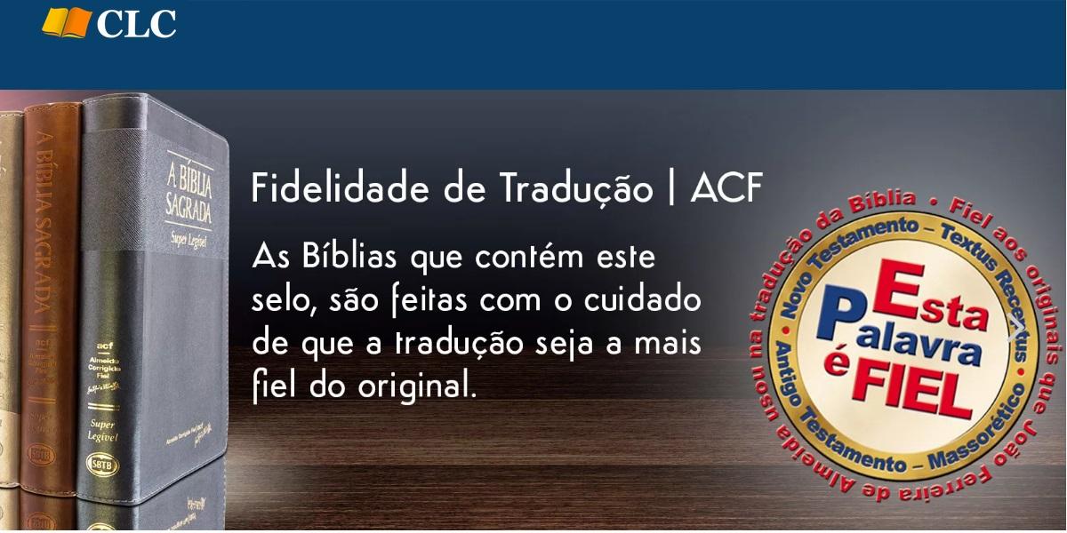 07 Bíblia ACF
