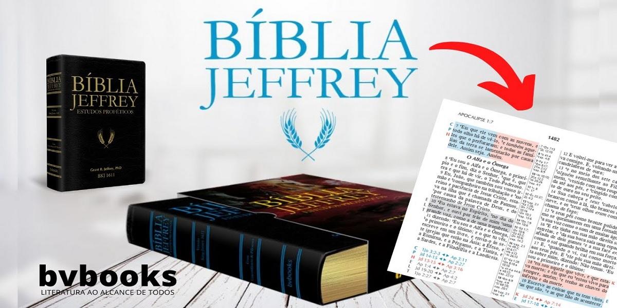 00 Bíblia Jeffrey