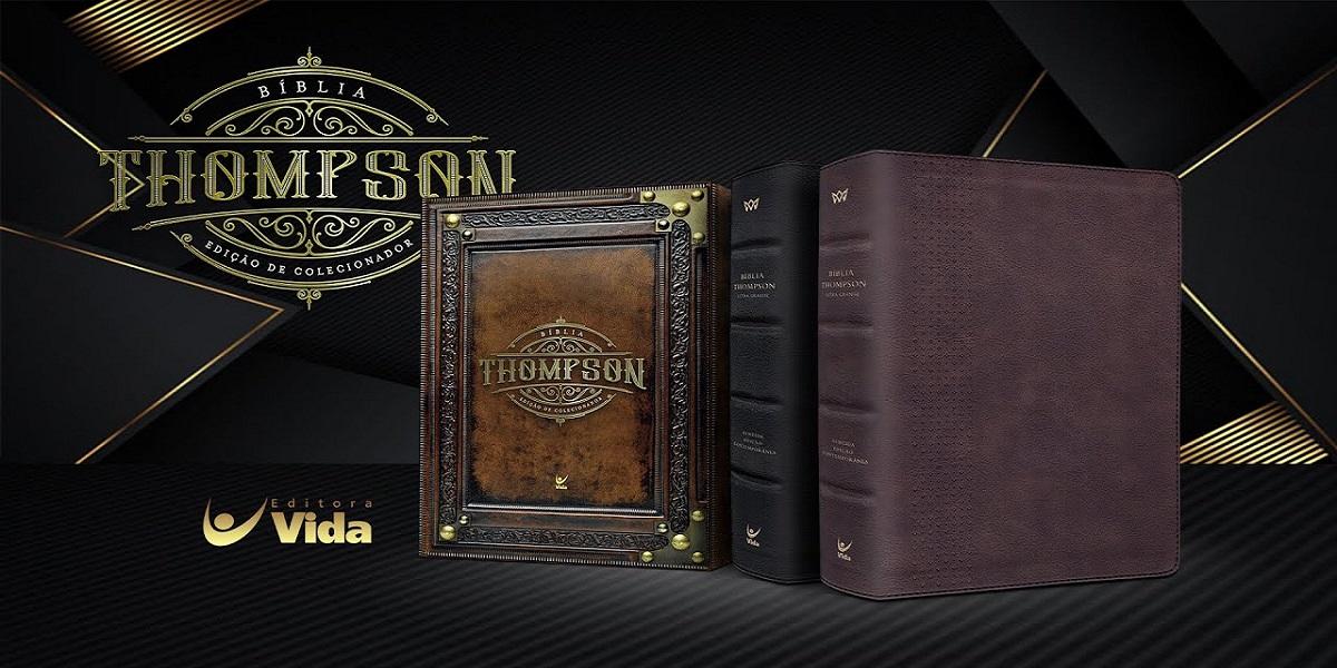 00 Bíblia Thompson