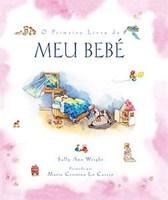 O primeiro livro do meu bébé