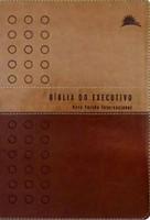 Bíblia do executivo capa luxo