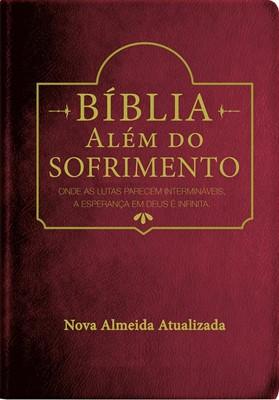 Bíblia Além do Sofrimento