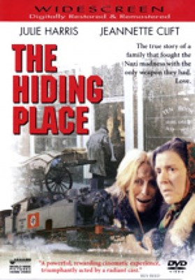 The Hiding Place [DVD]