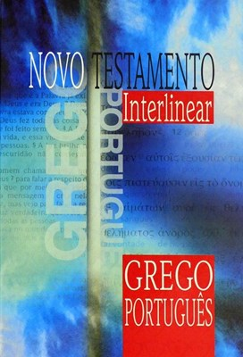 Novo Testamento Interlinear Grego-portugues