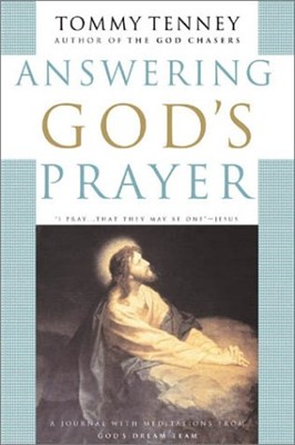 Answering God's prayer