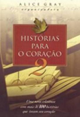 Historias Para O Coração Vol.2
