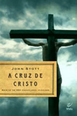A Cruz de Cristo
