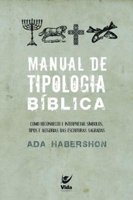 Manual de tipologia Bíblica