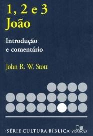 1, 2 e 3 de João