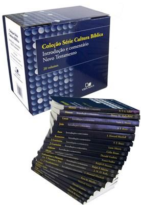 Coleção introdução e comentário do Novo Testamento