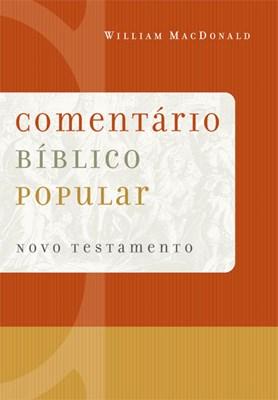 Comentário Bíblico Popular
