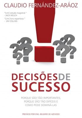Decisoes de Sucesso