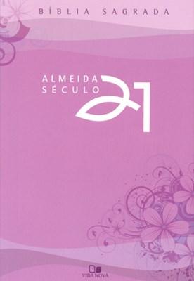 Bíblia Almeida Século 21