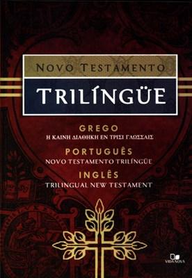 Novo Testamento Trílingue