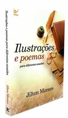 Ilustrações e poemas para diferentes ocasiões