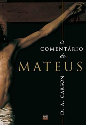 Comentário de Mateus