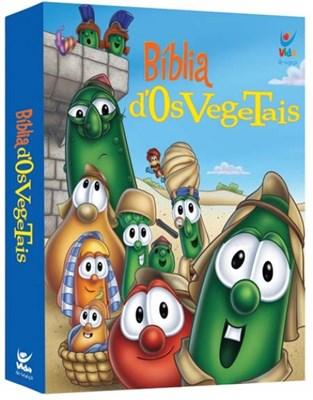 Bíblia dos vegetais
