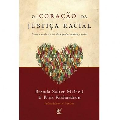 Coração da justiça racial