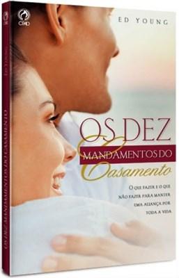 Dez Mandamentos do Casamento
