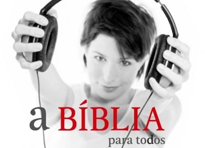 Bíblia para Todos - Ediçao Áudio [CD]