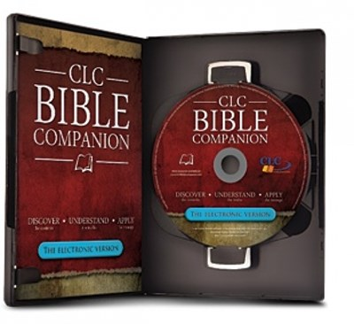 CLC Bible Companion [CD]