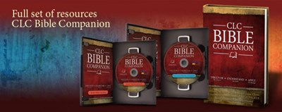 CLC Bible Companion - full set of resources