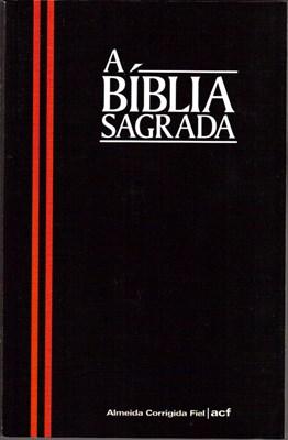 Bíblia ACF económica