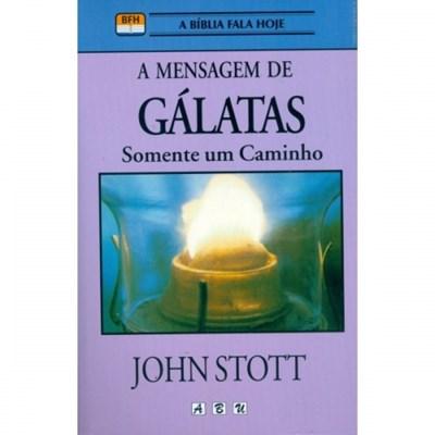 Mensagem de Gálatas