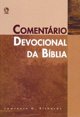 Comentário Devocional da Bíblia