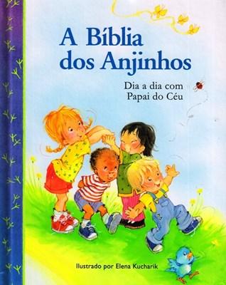 Bíblia dos anjinhos
