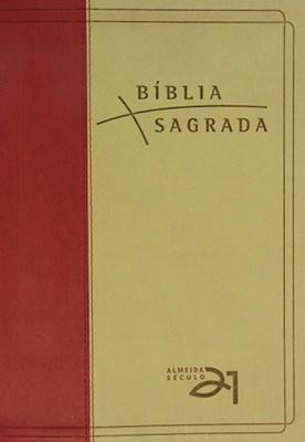 Bíblia Almeida Século 21 com referências