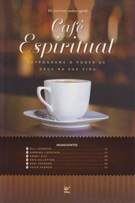 Café espiritual