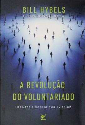 A revolução do voluntariado