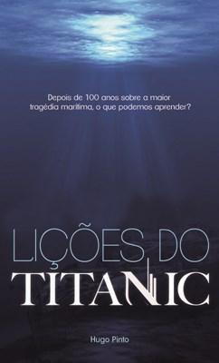 Lições do Titanic