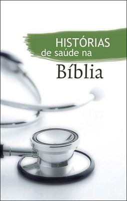 Histórias de saúde na Bíblia