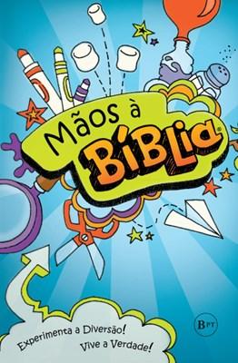 Mãos à Bíblia