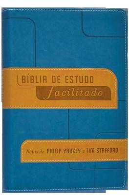 Bíblia de estudo facilitado