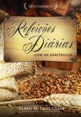 Refeições Diárias com os Discipulos