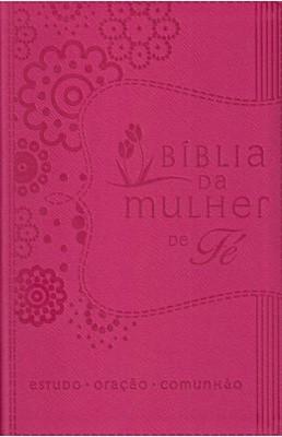 A Bíblia da Mulher de Fé