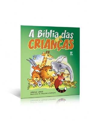 Bíblia das crianças