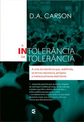Intolerância da tolerância